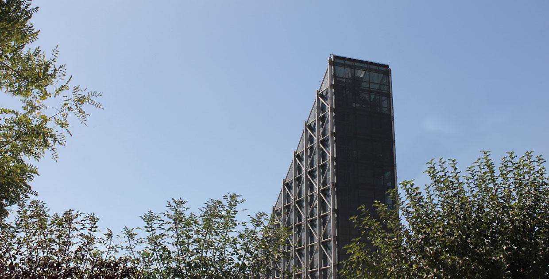بهترین شرکت آسانسور درتهران